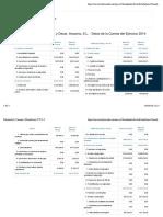 Cuenta Anual 2014 Vivienda y Desarrollo Aracena - Fuente rendiciondecuentas.es.pdf