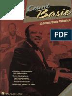 Hal Leonard - Vol.17 - Count Basie.pdf