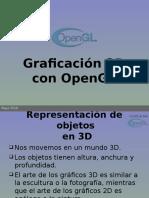 Graficacion 3D OPENGL Curso Graficación ITA v1.0_13052016