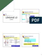 Clase 2 - Lenguaje LD