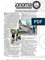 ma Newsletter, 23, Sonoma County Bicycle Coalition