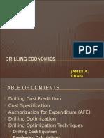 7. Drilling Economics