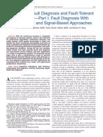 A Survey of Fault Diagnosis.pdf