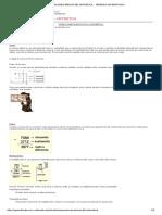 Operaciones Básicas Del Aritmetica __ Aprendo Matematicas!!!