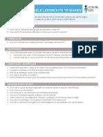 checklist-individuele-leerroute-