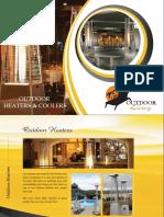 Heater Brochure