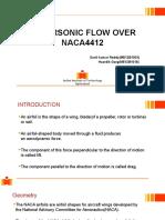 Supersonic Flow Over Naca4412_finalevaluation