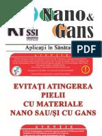 Aplicatii Ale Nano Si Gans Pentru Sanatate - 3