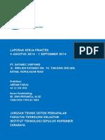 Cover KP (Dimasangga)
