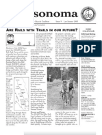 ma Newsletter, 9, Sonoma County Bicycle Coalition