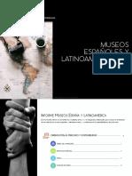 Estrategias de Marketing y Sostenibilidad en Los Museos de España y Latinoamérica