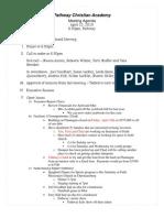 4-22-10 Board Minutes