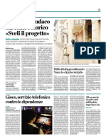 2016-05-14 LECO DI BERGAMO Attacco al Sindaco sul centrostorico sveli il progetto