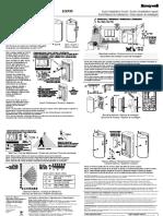 SiXPIR Quick Install Guide