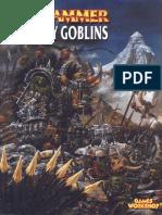 Orcos y Goblins 6 Edicion
