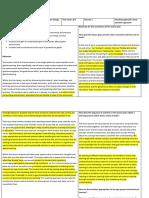 domain 1 - science lesson plans