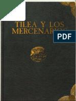 Tilea y Los Mercenarios
