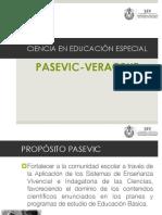 Pasevic Veracruz
