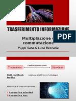 2 trasferimento informazione