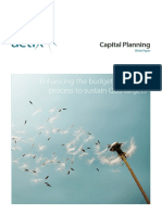 Actix Capital Planning White Paper