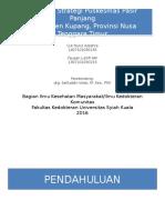 Fix Rencana Strategis Puskesmas Pasir Panjang