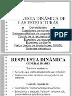 Dinamica Estructural I CLASE