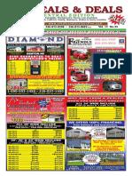 Steals & Deals Central Edition 5-26-16