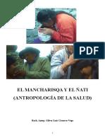 Enfermedad Del Susto