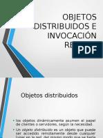 OBJETOS_DISTRIBUIDOS