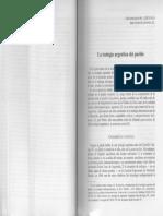 Scannone La teología argentina del pueblo Gregorianum