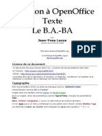 InitiationWriter 1 B.a.-ba JYL