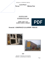 Constructii Cluj