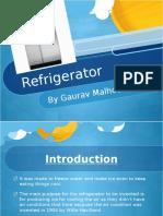 refrigerator gaurav