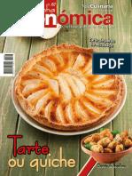 _TeleCulinária Cozinha Económica - Nº 67 Maio (2016)