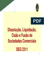 Dissolução, liquidação, cisão e fusão de sociedades comerciais_2011.pdf