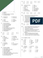 Cpe Grammar Book