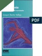 Cuerpo en Armonía - JOAQUIN BENITO VALLEJO