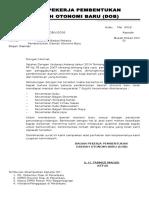 Surat Audiensi 2