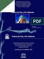 Presentación_Cultura de PAz