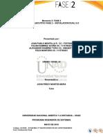 InformeEjecutivo Fase2 103380 Grupo92