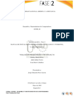 Manual instalación CentOS 7, Windows 7