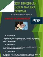 Atencion Al RN