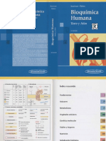 Koolman Jan - Bioquimica Humana - Texto Y Atlas