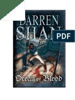 Darren Shan - The Saga of Larten Crepsley 03 - Ocean of Blood