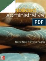 Adm Contabilidad Administrativa