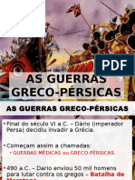 2.2. as Guerras Greco-pérsicas