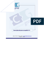 Propuesta Consultores Group