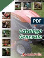 GardenItalia Catalogo Generale 2010