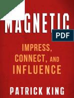 Magnetic - Patrick King