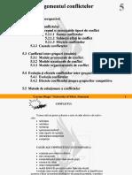 5 Managementul Conflictelor-PREZENTARE SCURTA